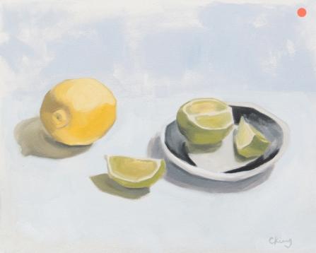 Lemon and Lime sold