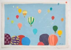 balloon sold