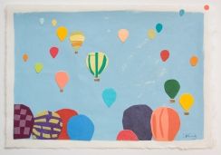 balloon sold